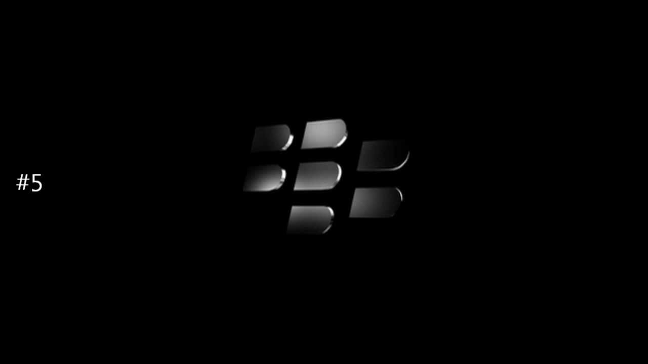 Blackberry Logo Wallpaper Hd Wallpapersafari