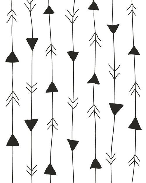 arrows via Tumblr We Heart It 500x625