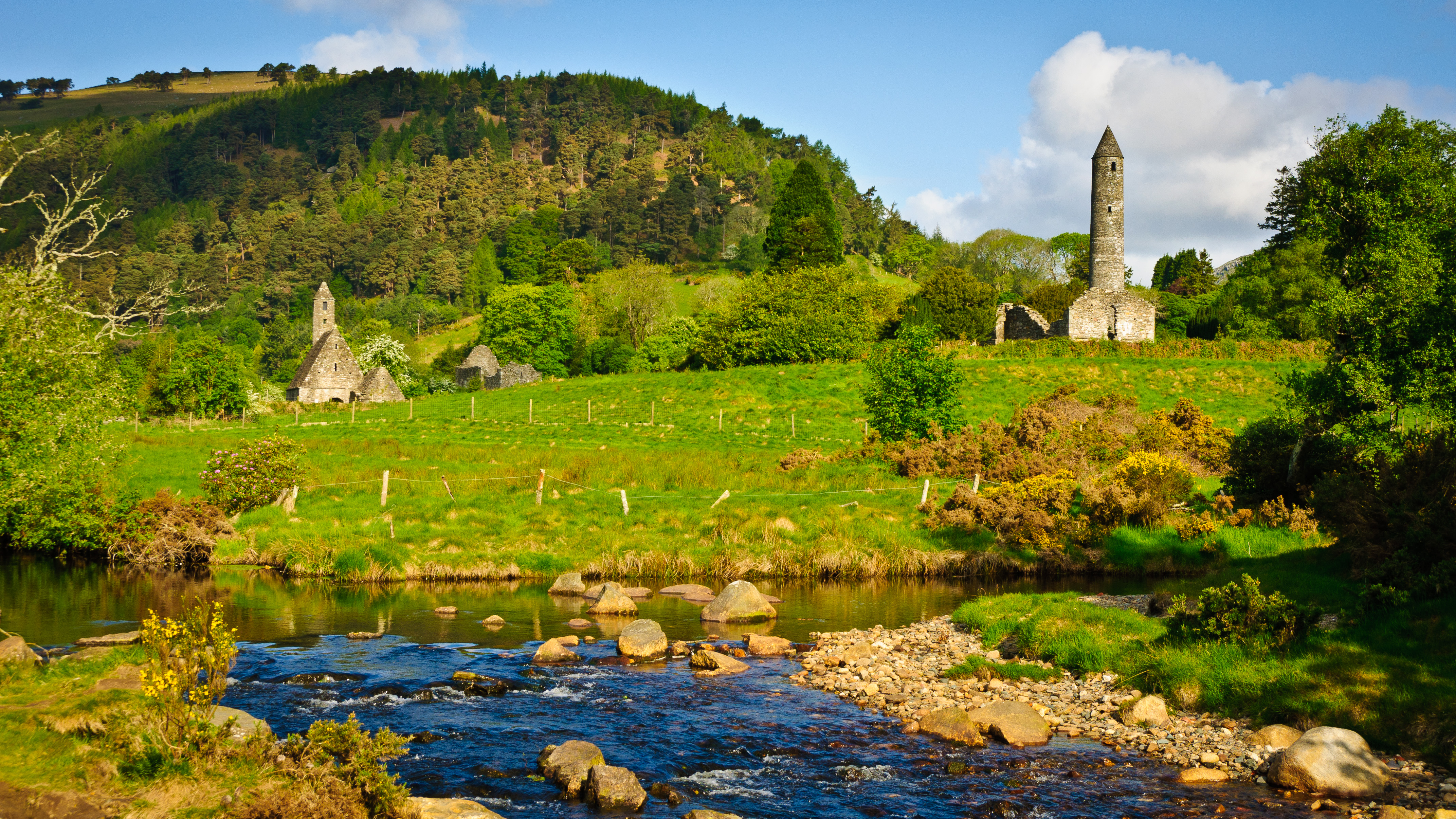 Wicklow Ireland Pictures and videos and news   CitiesTipscom 4288x2412