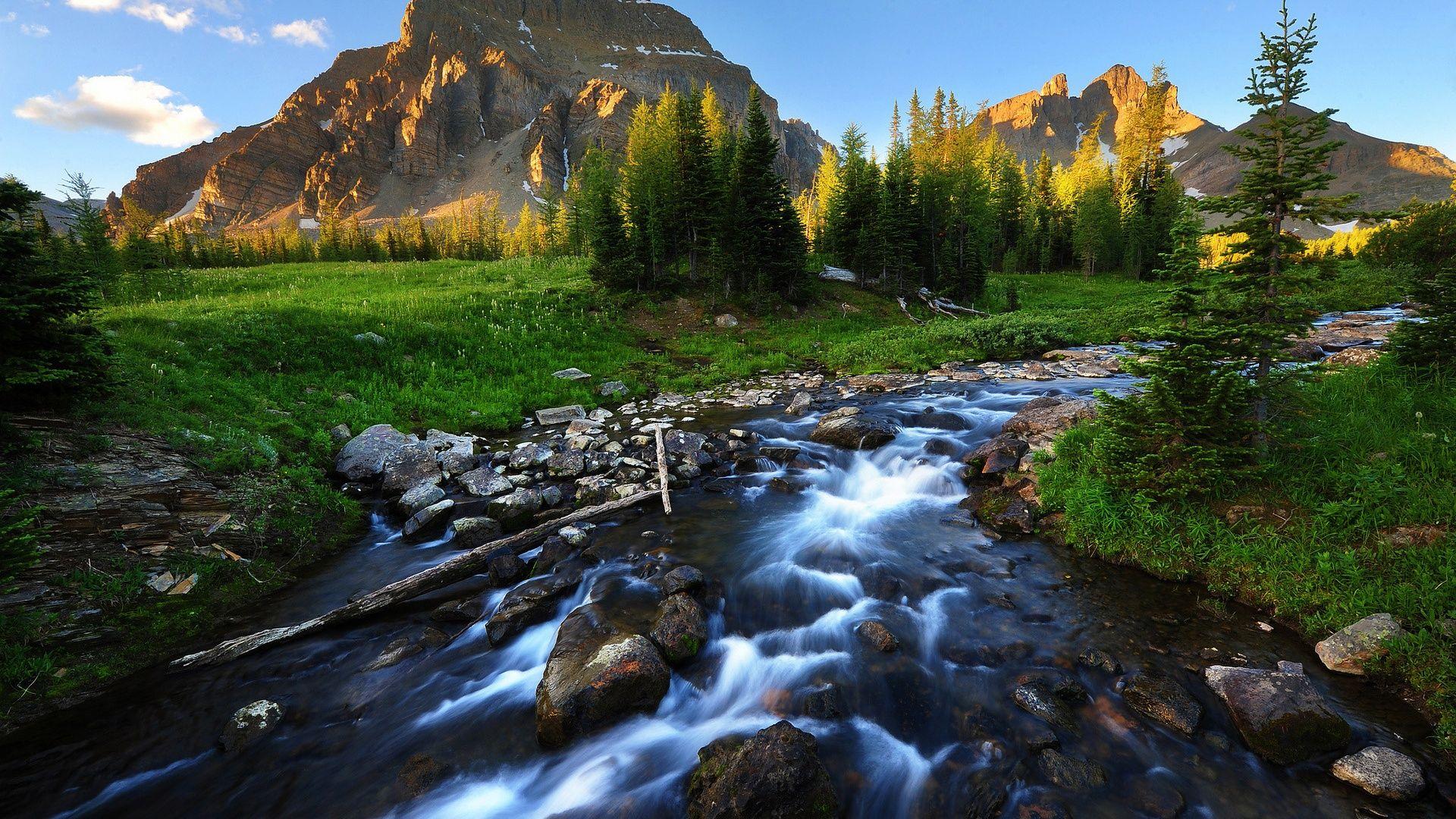 Beautiful River HD 1080p Wallpapers Download HD Wallpapers 1920x1080
