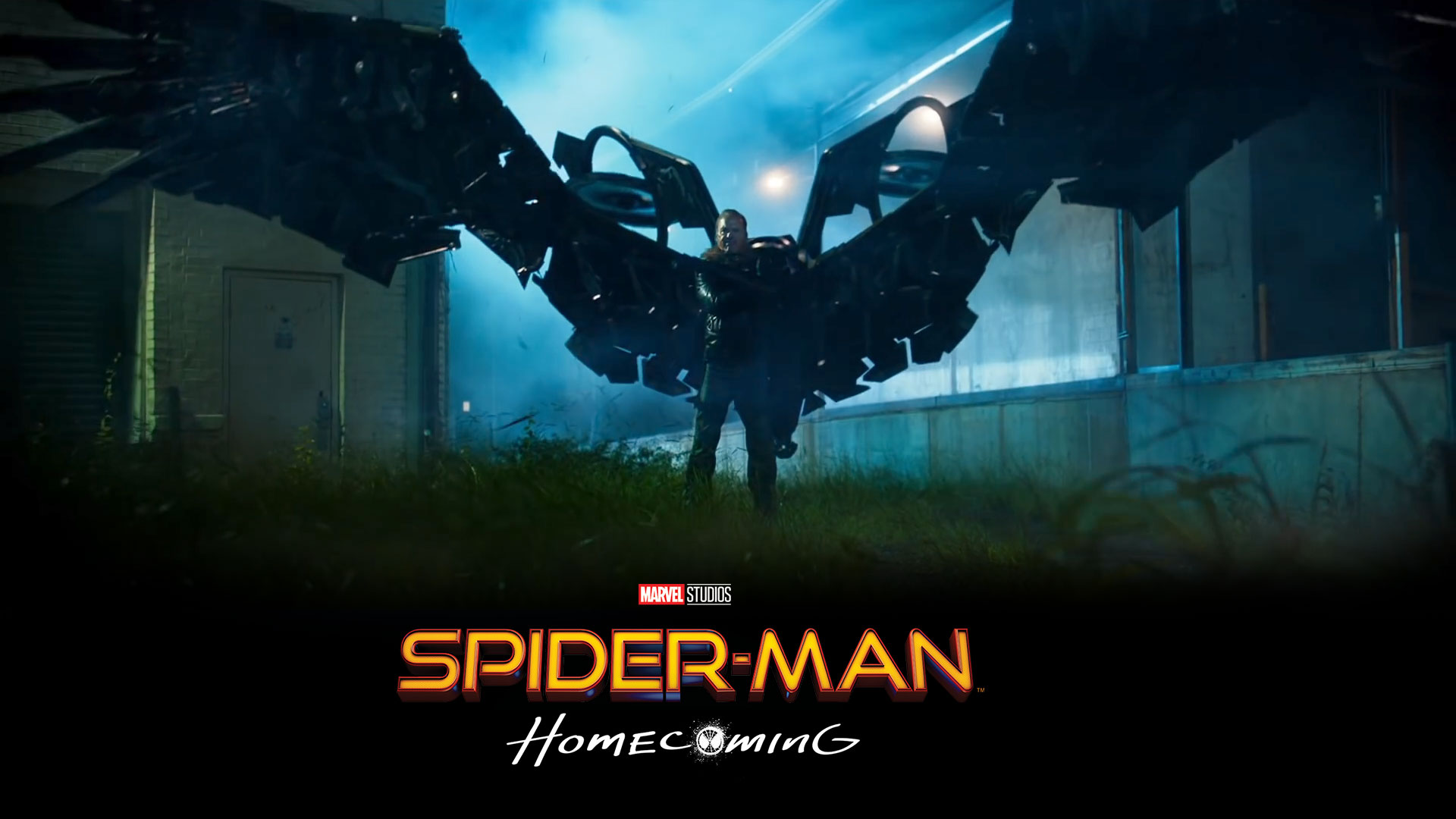 41 Vulture Spider Man Homecoming Wallpaper On Wallpapersafari