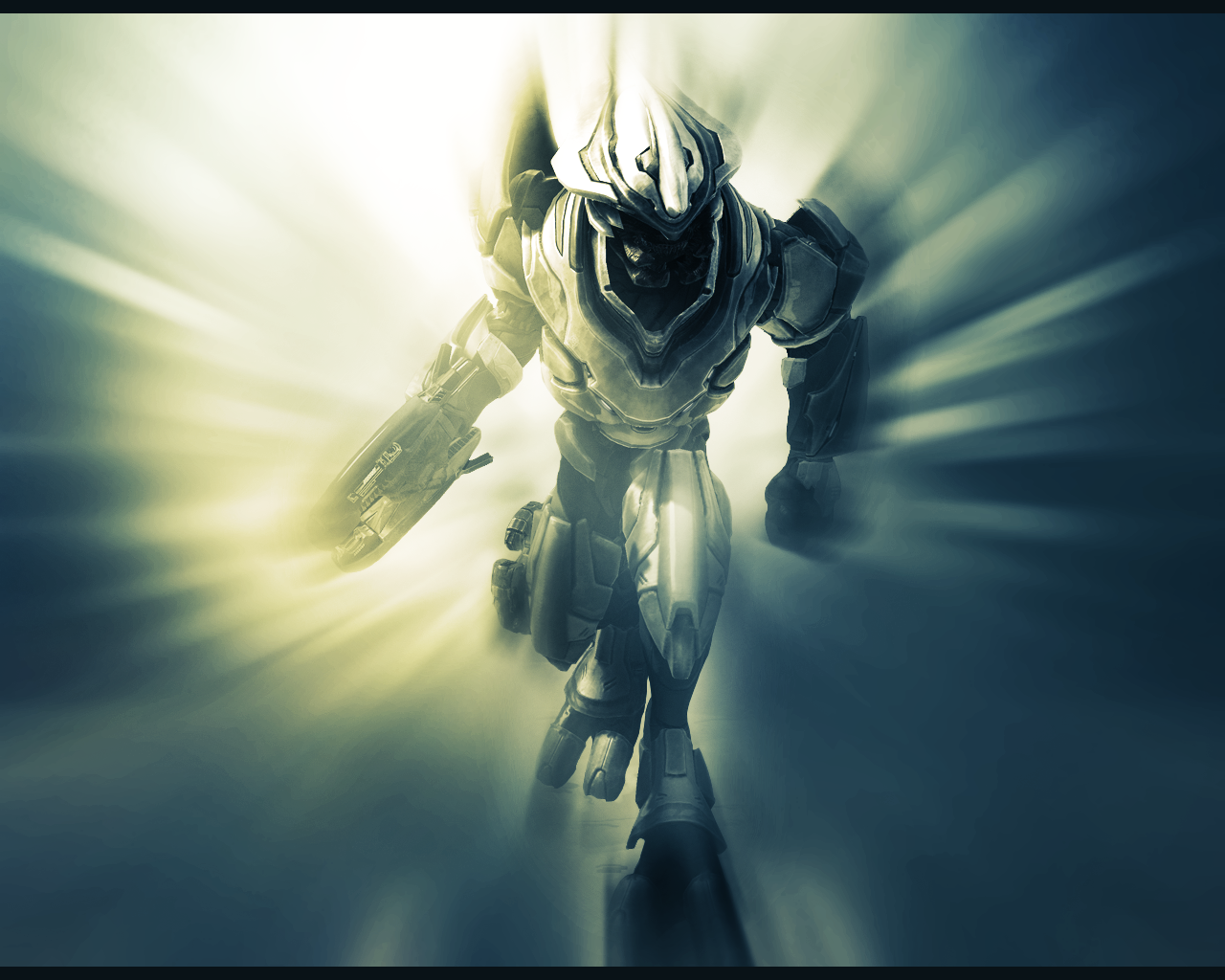 Halo wallpaper Halo wallpapers 1280x1024