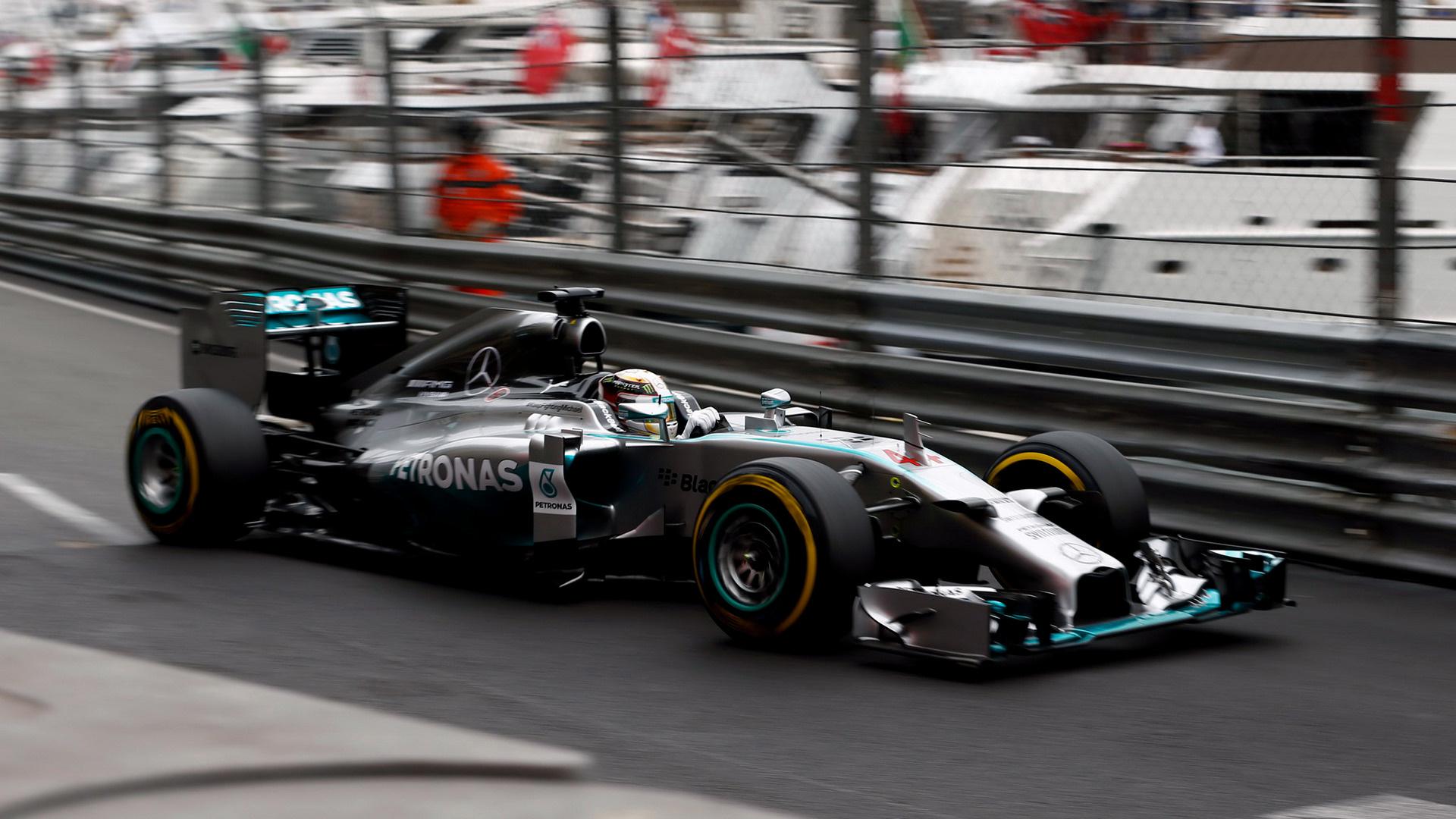 Mercedes AMG F1 Wallpaper - WallpaperSafari