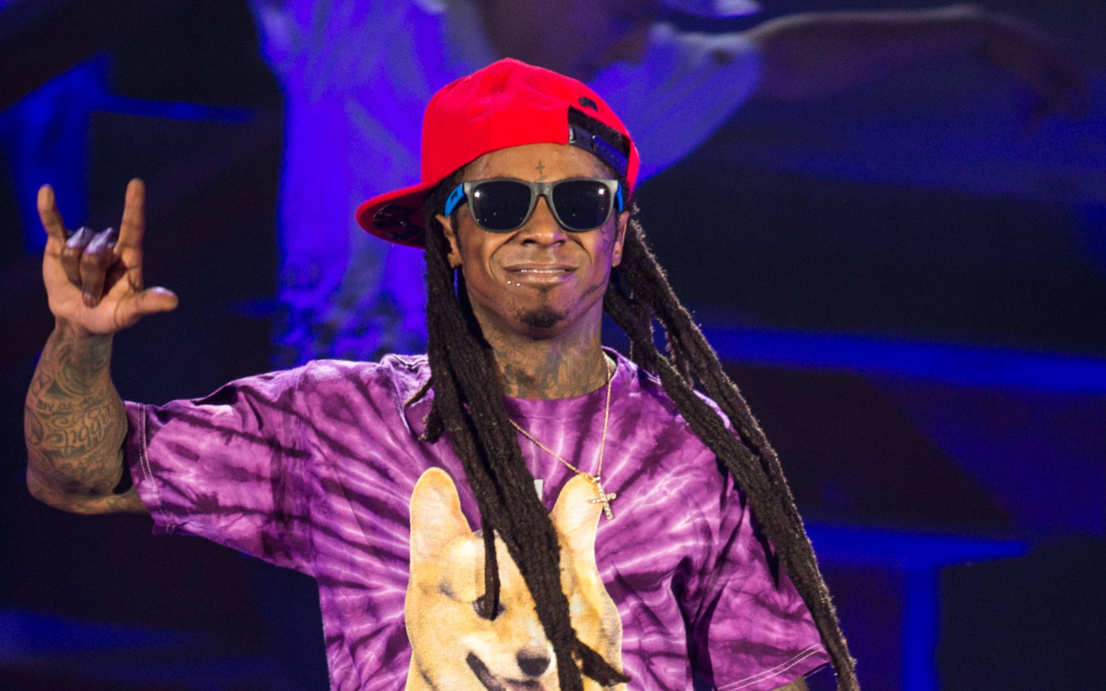 Lil Wayne Wallpapers 2015 Top Collections of Pictures Images 3840x2400