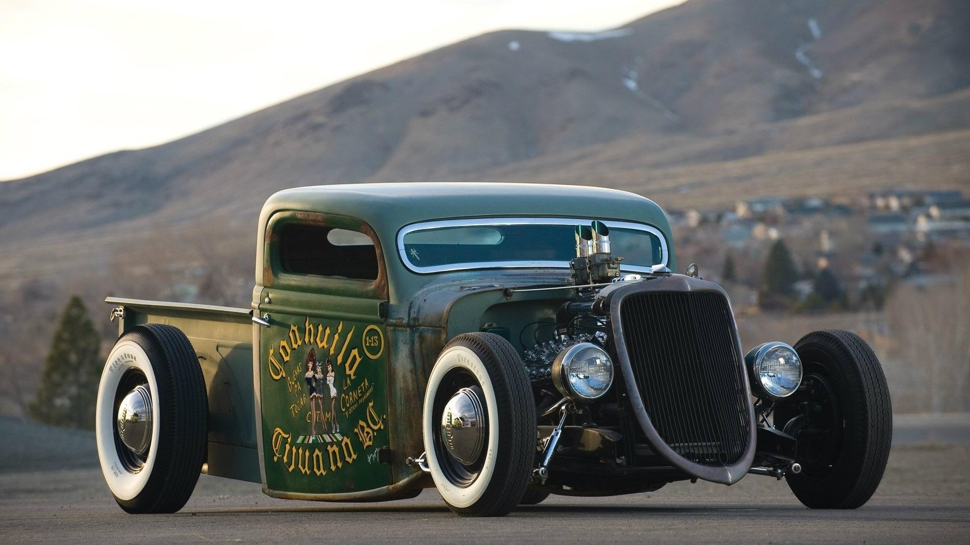 16068 ford rat rod 1920x1080 car wallpaper 1920x1080