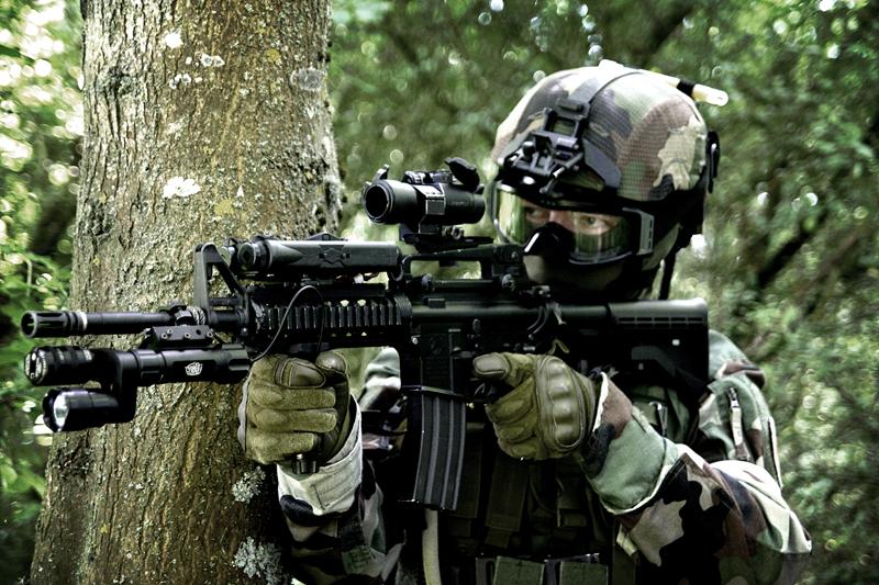 Special Operations Wallpaper - WallpaperSafari