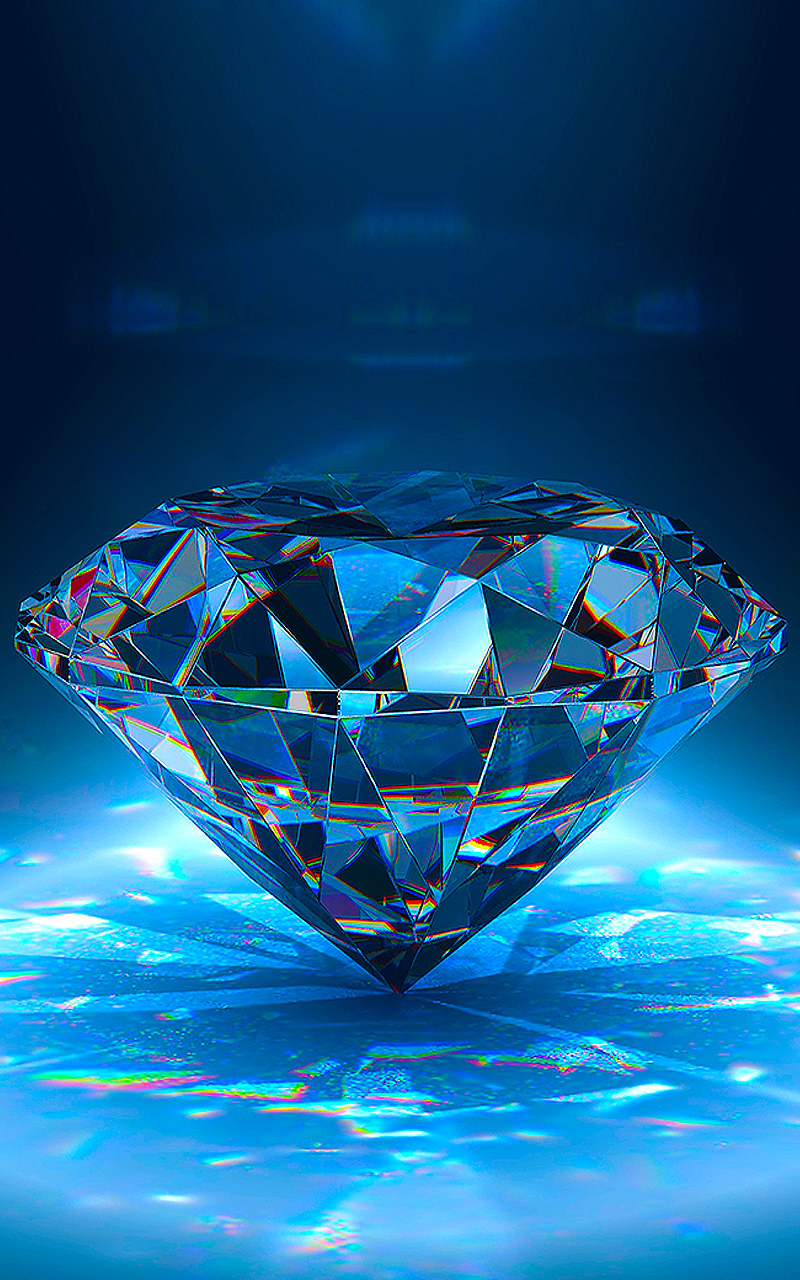 Diamond Live Wallpapers for Android   Android Live Wallpaper Download 800x1280