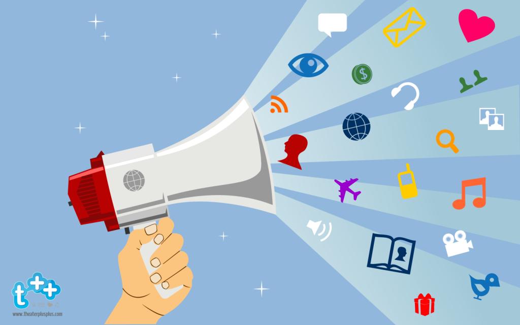 Social Media Marketing HD For Wallpapers 3976 Wallpaper 1024x640