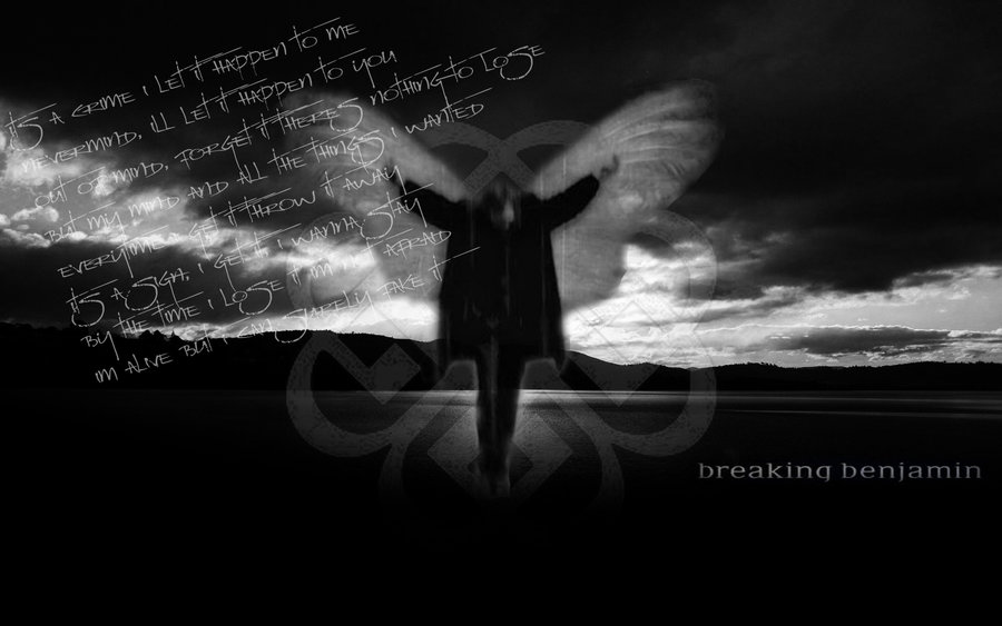 breaking benjamin wallpaper   wwwhigh definition wallpapercom 900x563