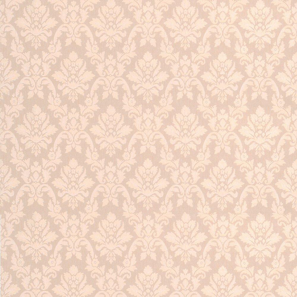 Wallpaper Graham Brown Superfresco Damask Beige Wallpaper 17355 1000x1000