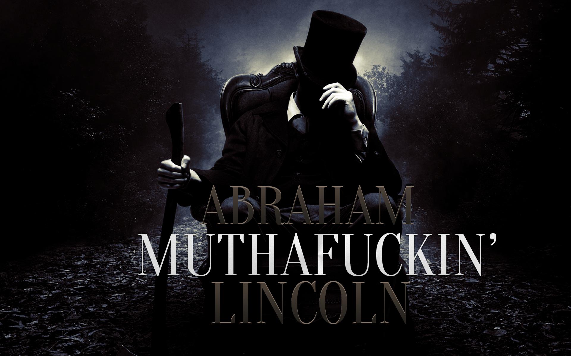 Abraham Lincoln Vampire Hunter Male Models Picture 1920x1200
