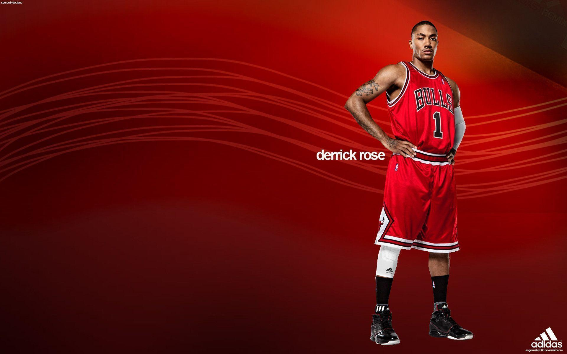 Derek Rose Wallpapers 1920x1200