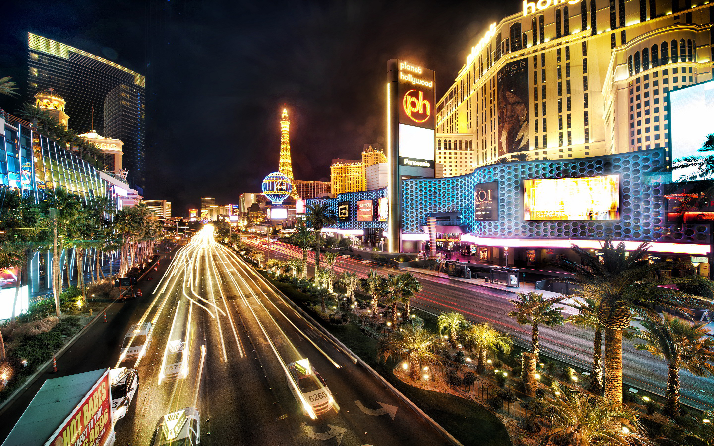 Las Vegas Desktop Wallpaper 60 images 2880x1800