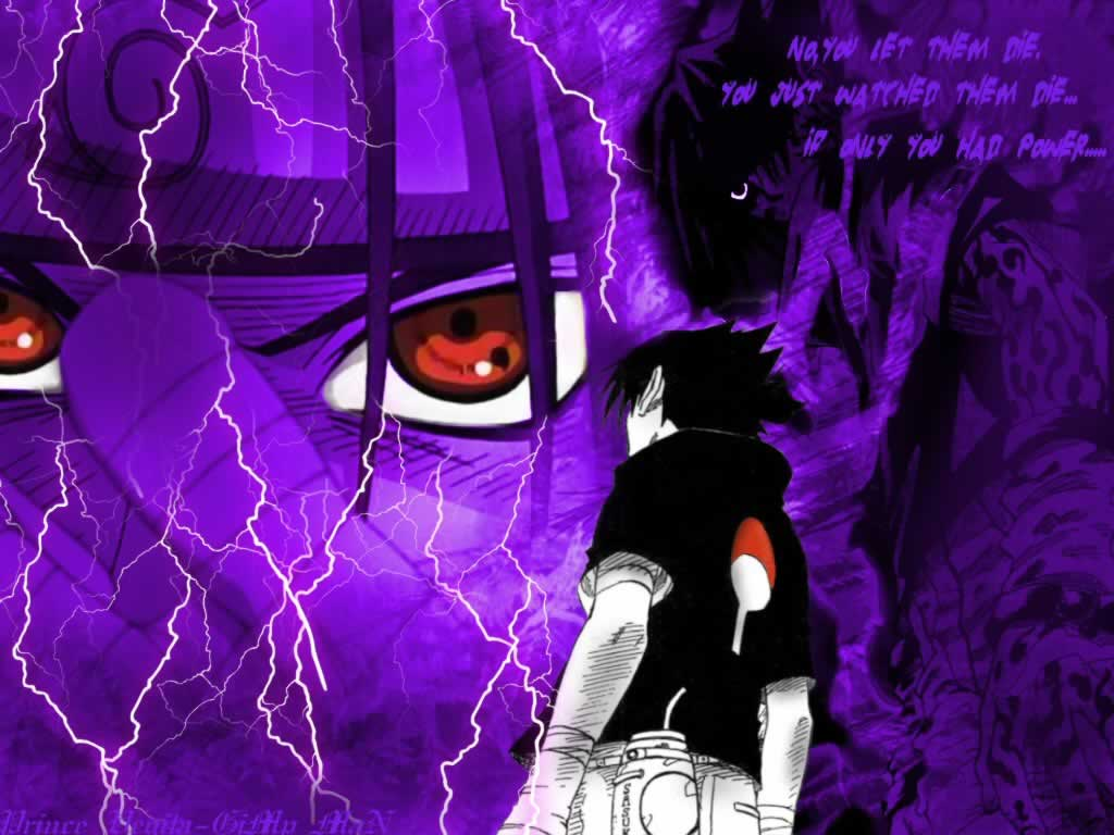August 2012 Naruto Shippuden Wallpapers 1024x768