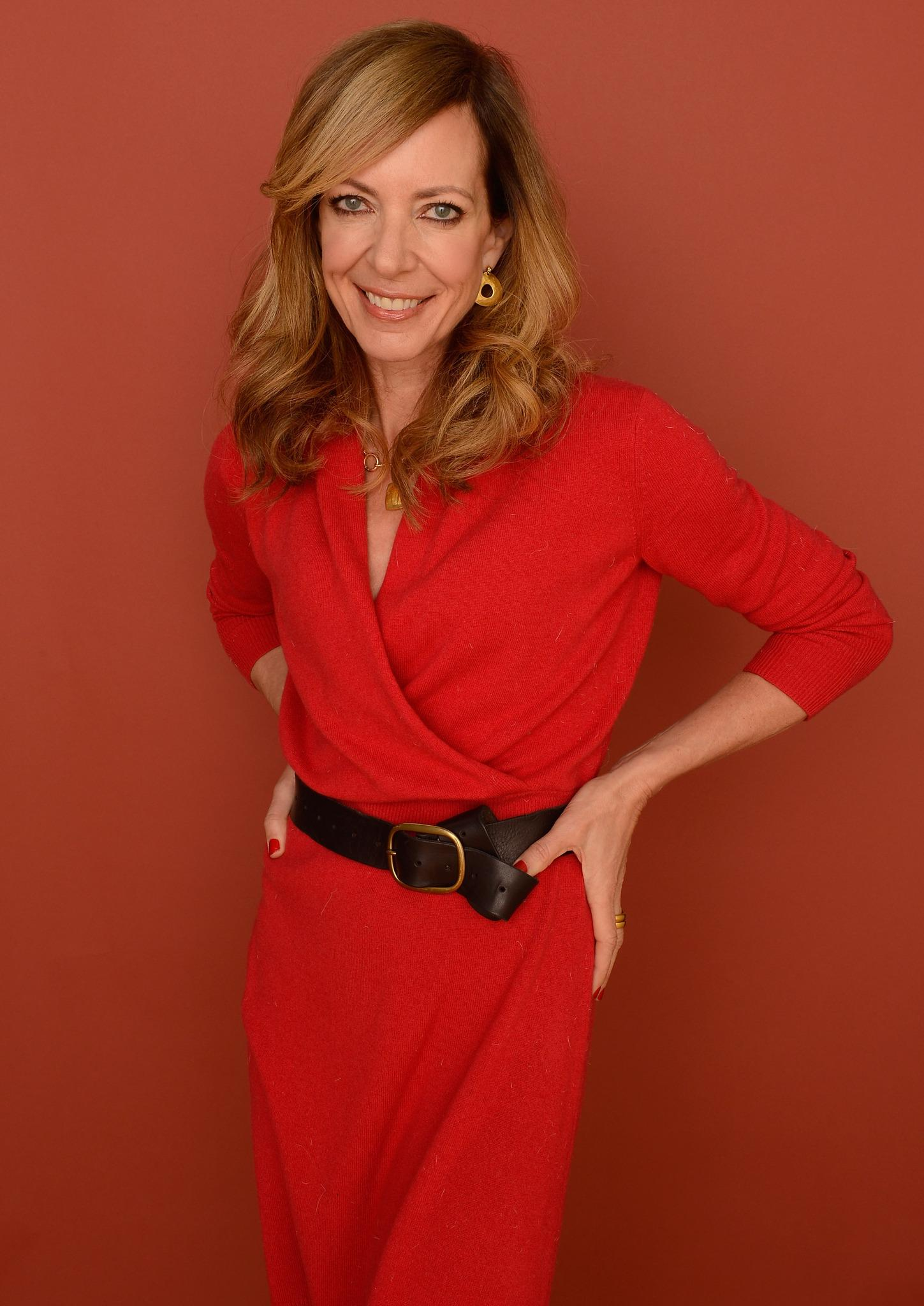 Allison Janney HD Desktop Wallpapers 1449x2048