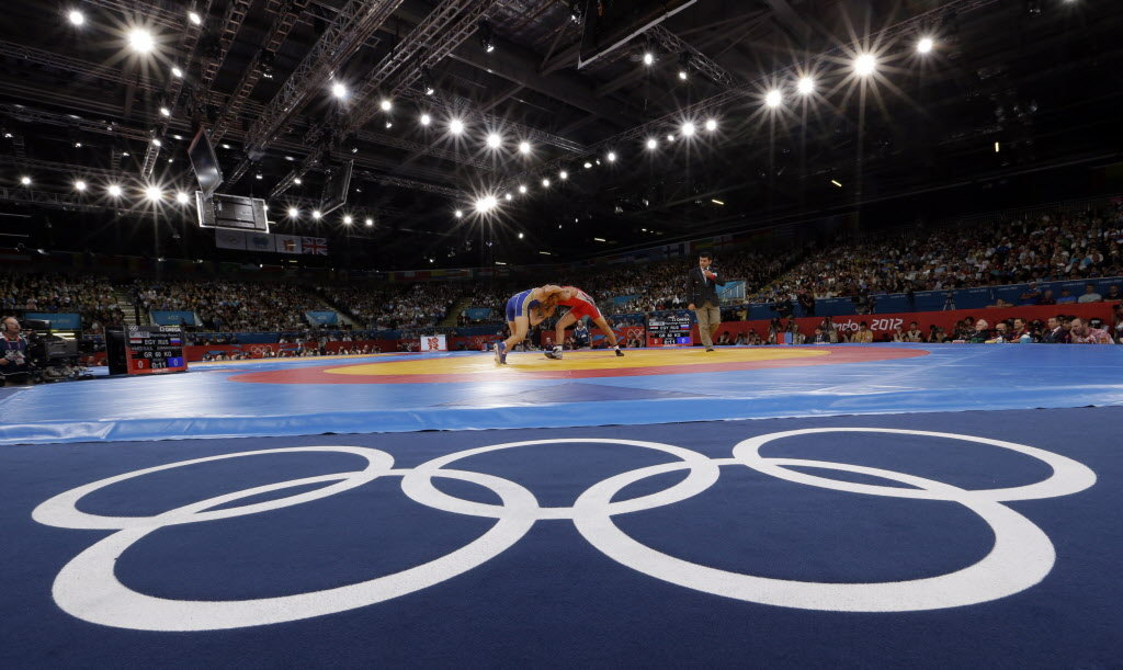 Olympic Wrestling Threatened With Submission Causes Blog 1024x611
