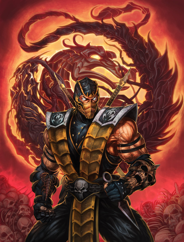 Mortal Kombat mehro 900x1179