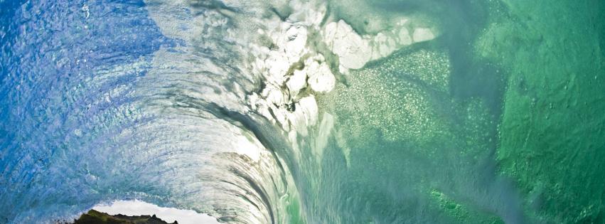 water waves tropical clark little 1169023 851x315