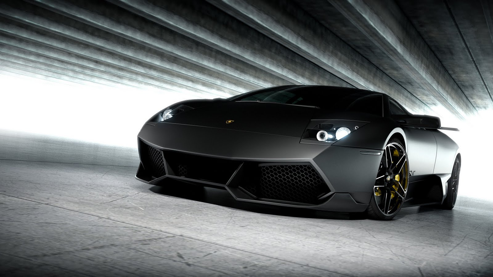 24 Cool Car Wallpapers Cool Cars and Vehicles Pictures 1600x900
