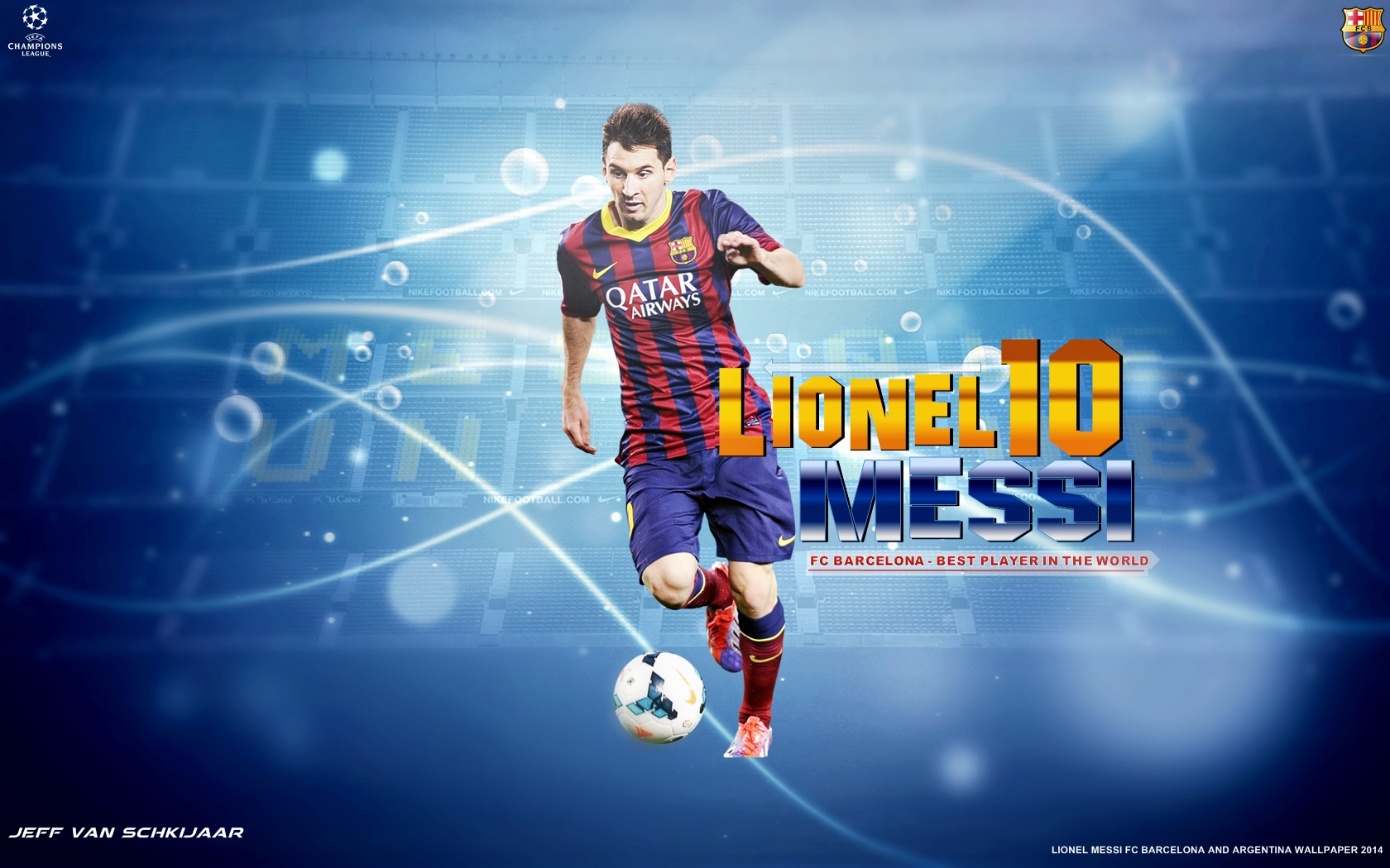Lionel Messi Wallpapers Download High Quality HD Images of Messi 1680x1050