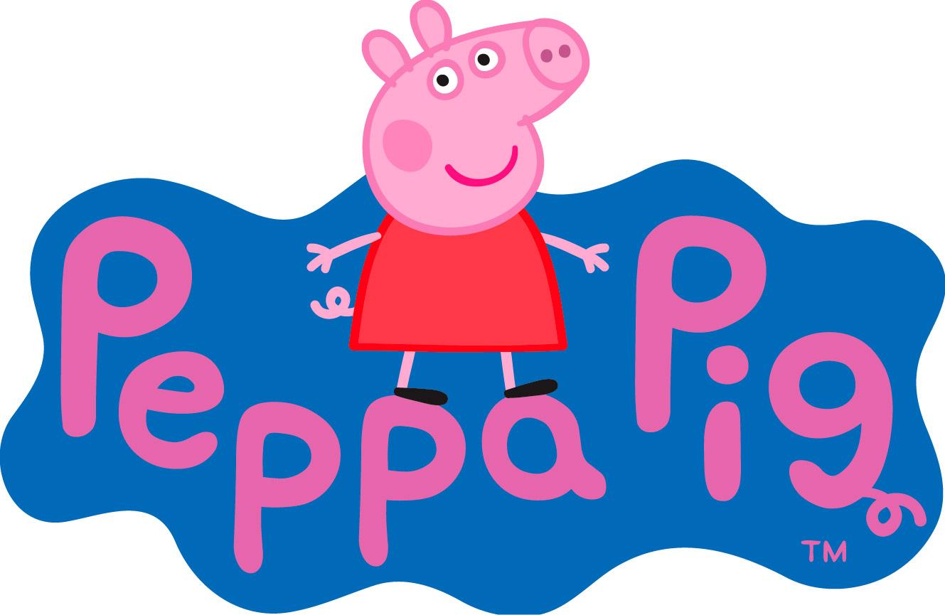 Peppa Pig Wallpaper by Walltastic Great Kidsbedrooms the children 1329x865