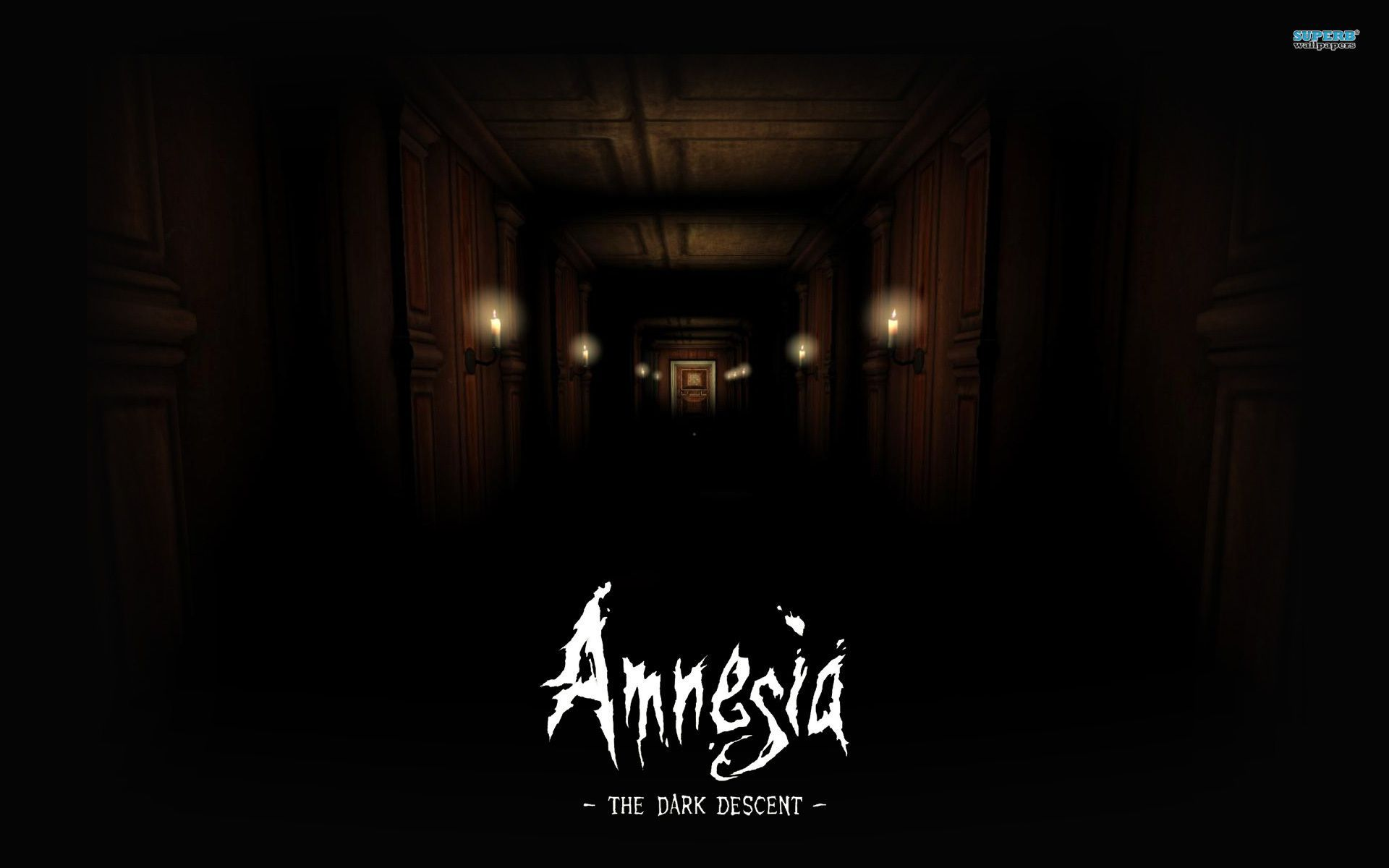 Amnesia wallpaper   SF Wallpaper 1920x1200