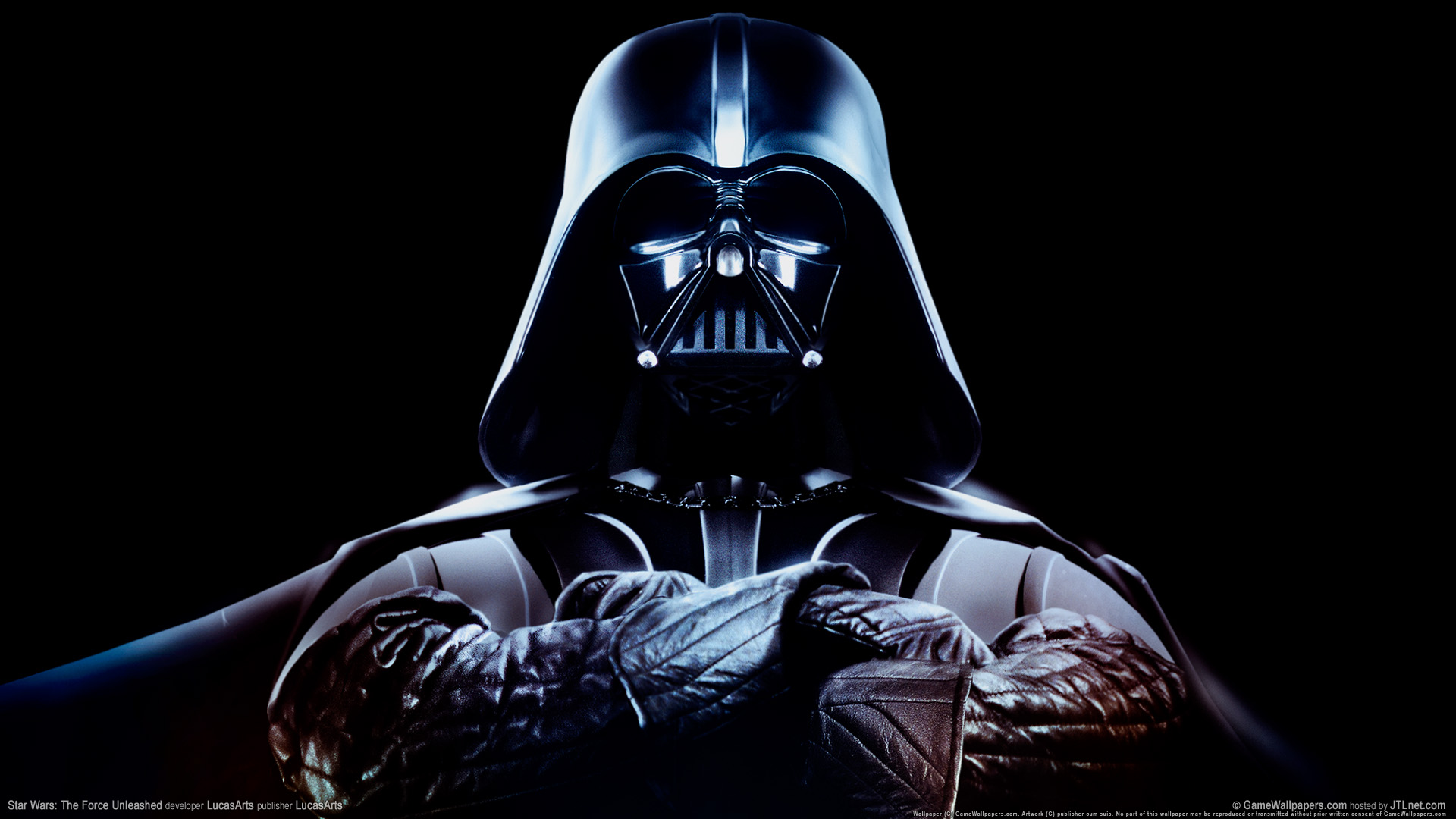 Classical Wallpaper- Darth Vader - Star Wars Wallpaper ...