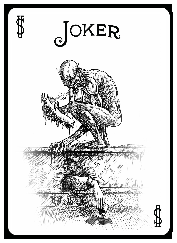 27 Joker Card Wallpapers On Wallpapersafari