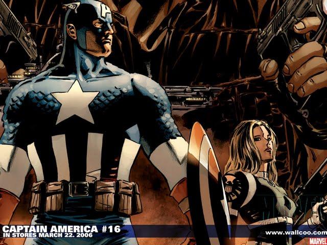 marvel comics captain america wallpapers captain america comic 16 640x480