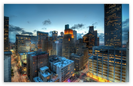 Houston Texas US HD desktop wallpaper High Definition Fullscreen 510x330