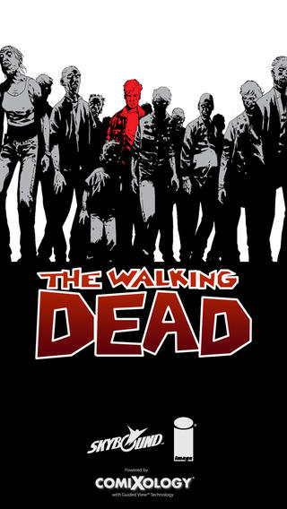 Walking Dead iPhone Wallpaper - WallpaperSafari