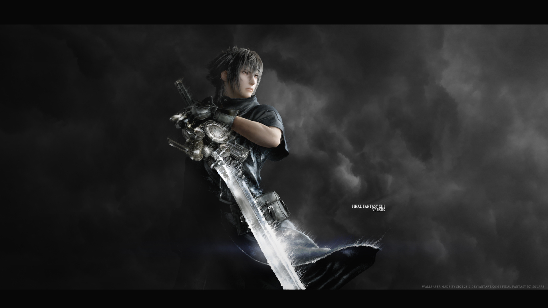 Final Fantasy Xv Wallpaper 78 Images: Final Fantasy XV Wallpaper