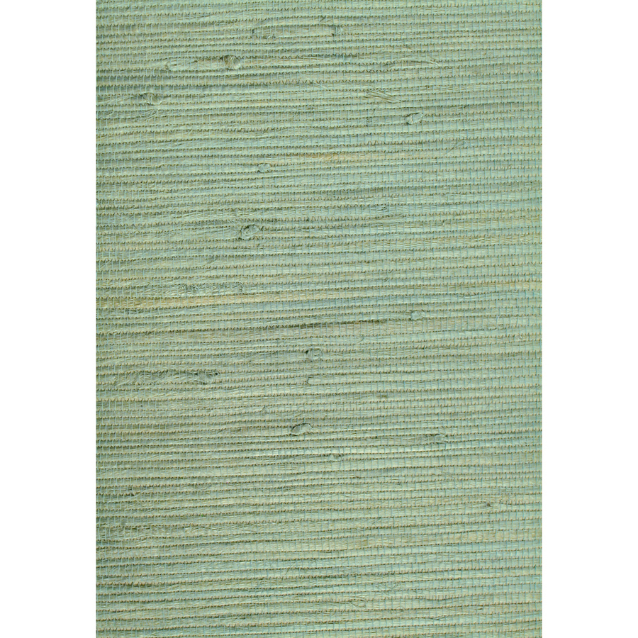 allen roth Green Grasscloth Unpasted Textured Wallpaper at Lowescom 900x900