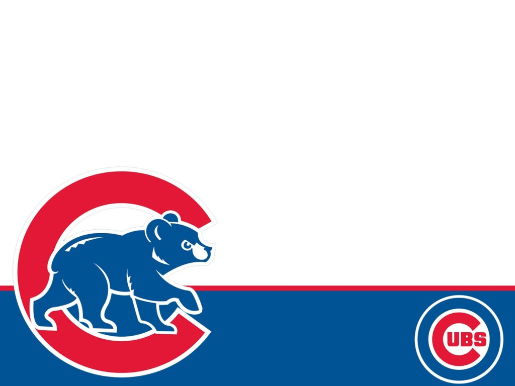 Chicago Cubs Wallpapers for Desktop Daily Backgrounds in HD 1024x768