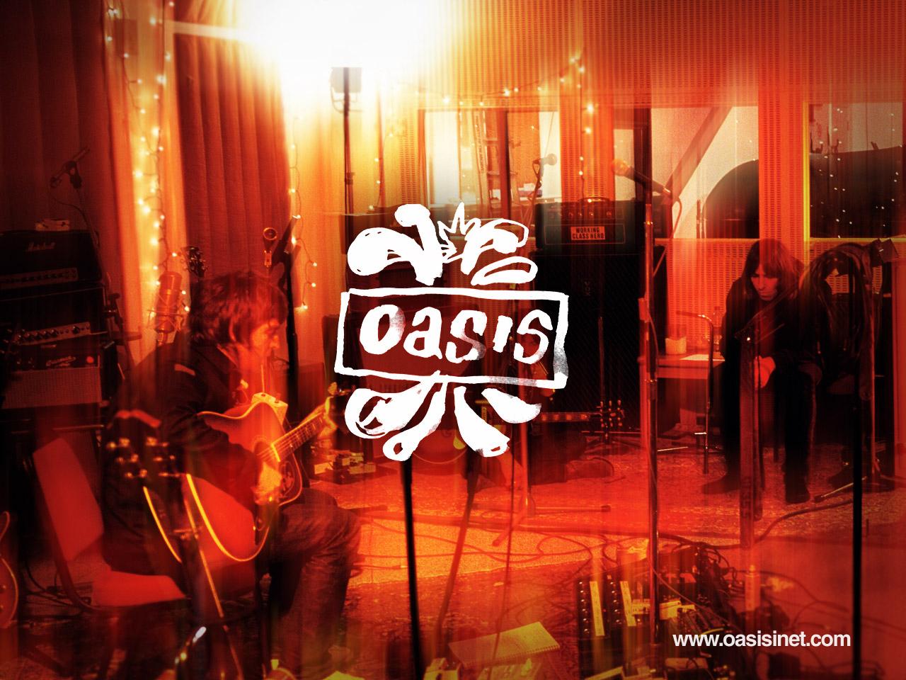 Wallpapers   stopcryingyouheartoutcom Oasis Fan Site 1280x960
