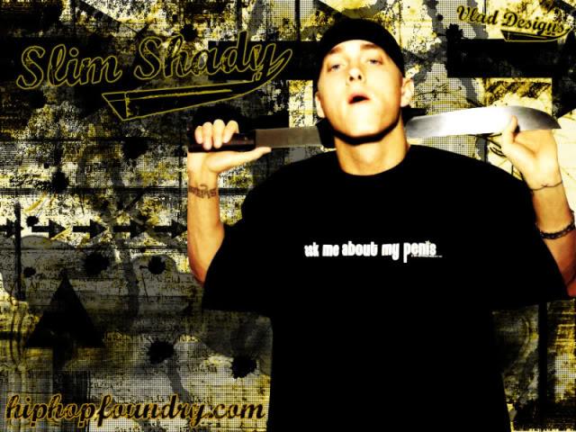 Eminem Sick Wallpaper Background Theme Desktop 640x480