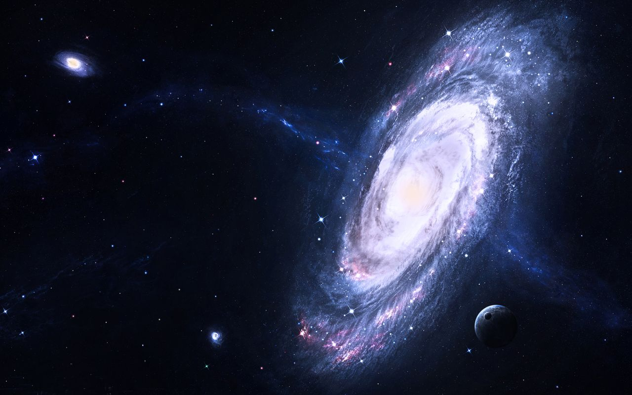 cosmos screensavers for tablet pc Archos 1280800 download 1280x800