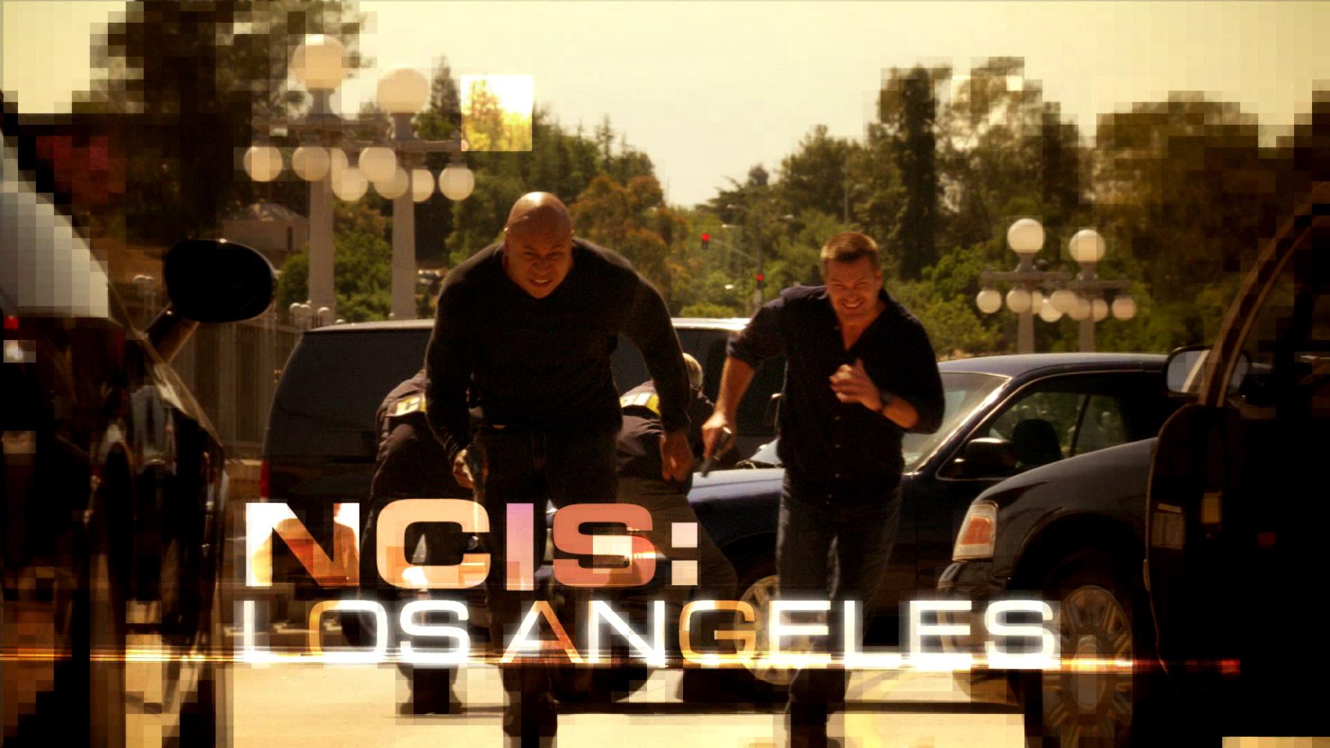 Ncis La: NCIS Los Angeles Wallpaper