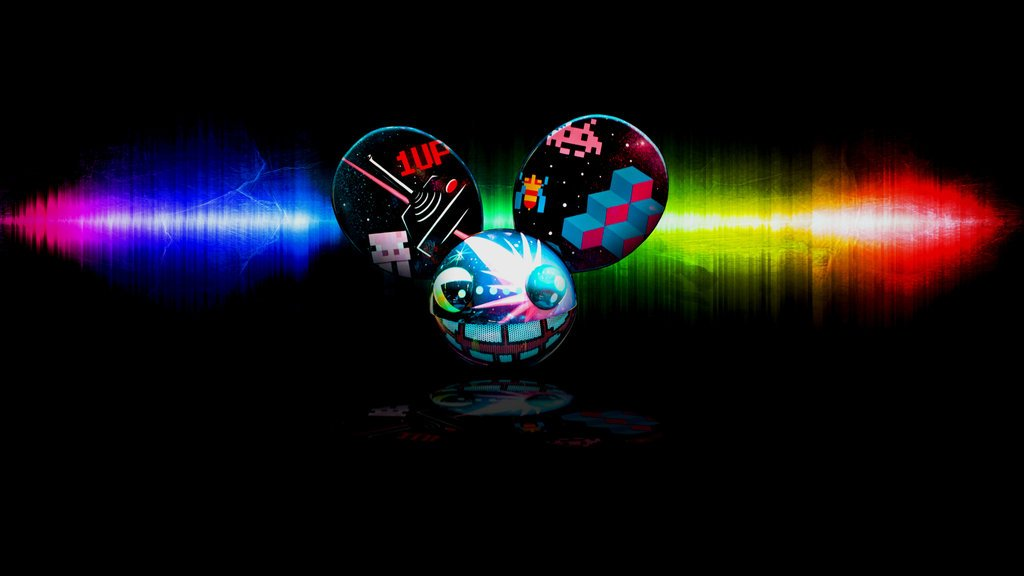 Deadmau5 Head Wallpaper Hd Images & Pictures - Becuo