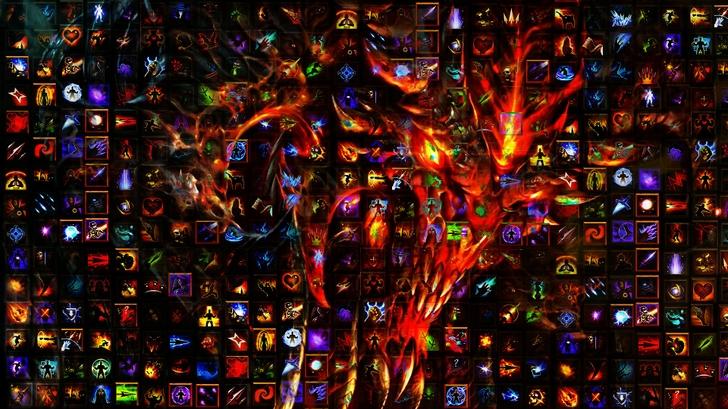 blizzard entertainment diablo iii drawings fan art 1920x1080 wallpaper 728x409