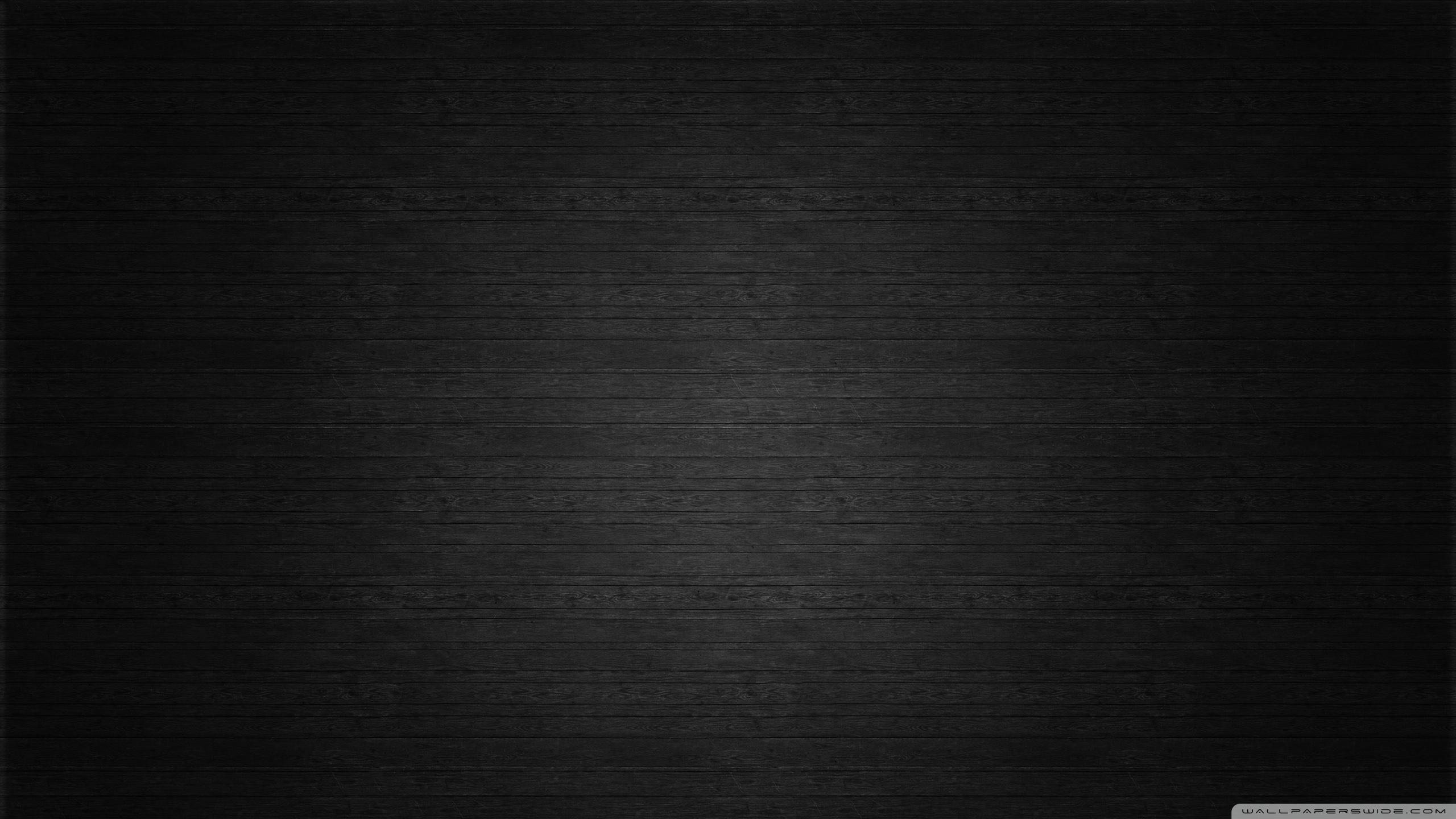2560 x 1440 Wallpaper Black - WallpaperSafari