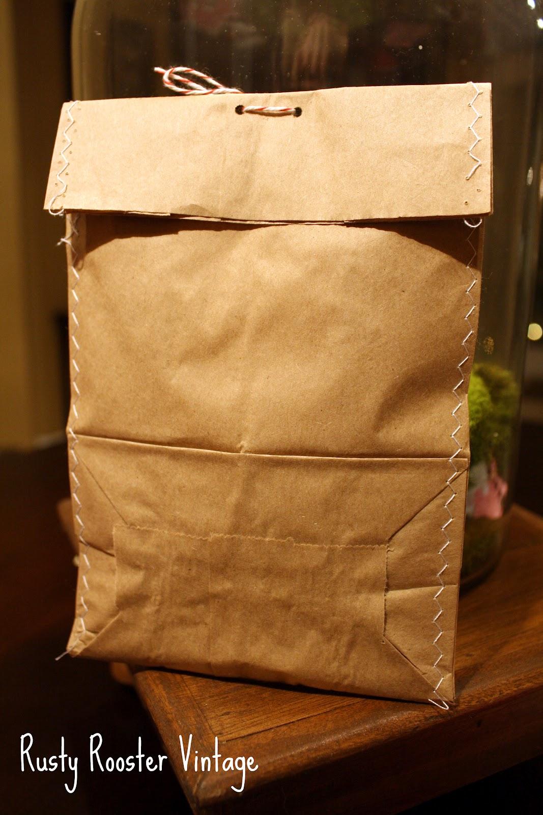 Brown Paper Bag Wallpaper Technique Wallpapersafari