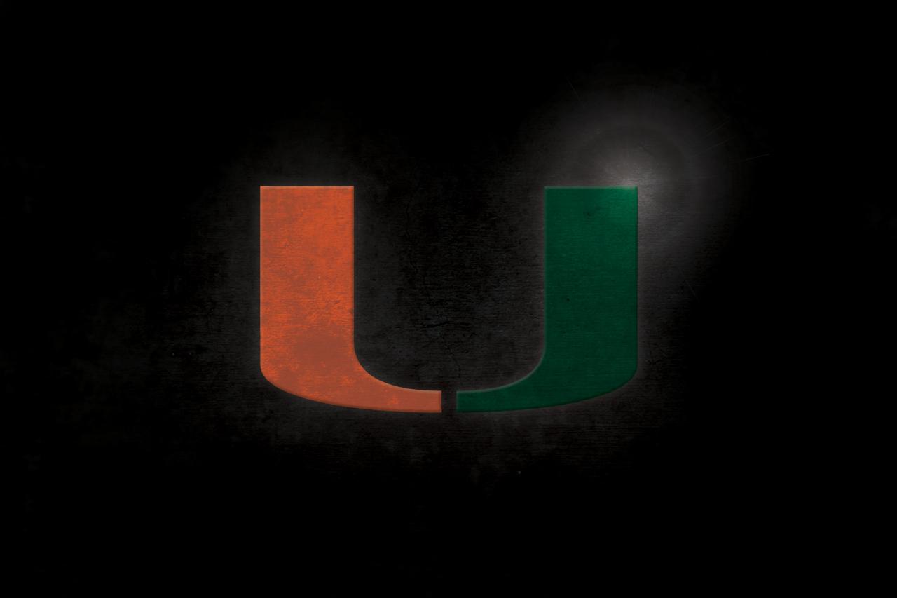 Miami Hurricanes 1280x853
