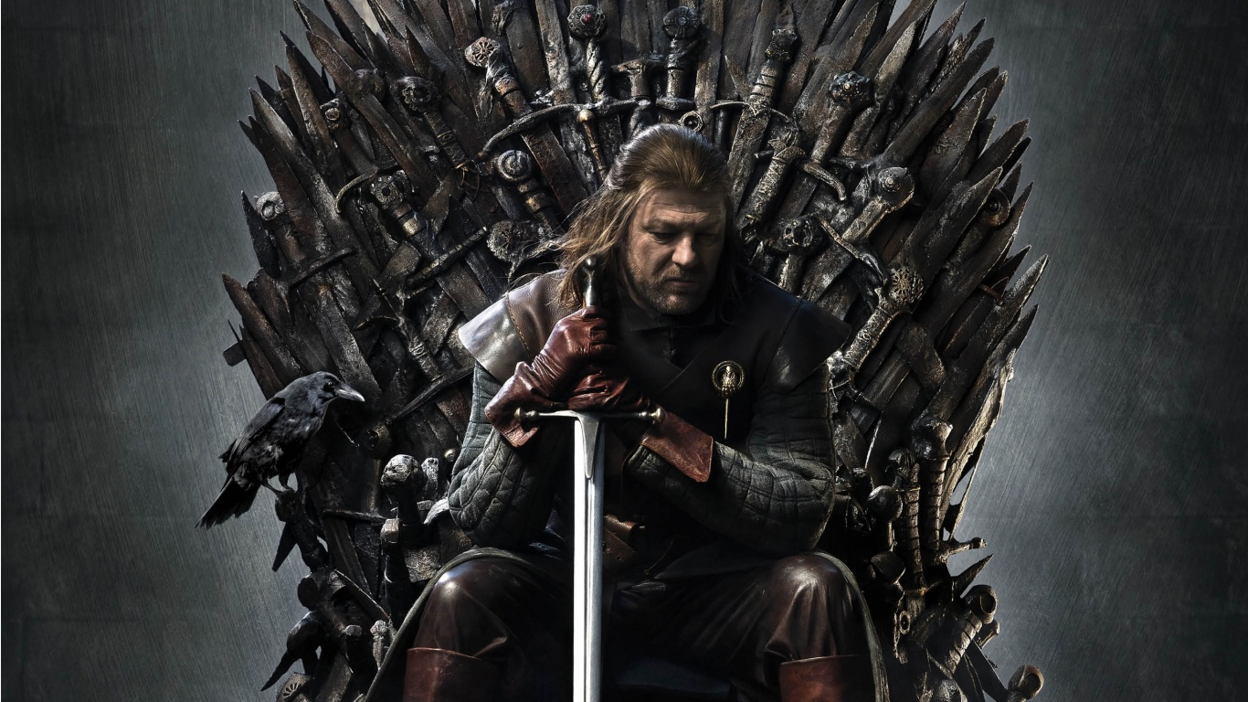 Game of Thrones   1366x768   406932 1366x768