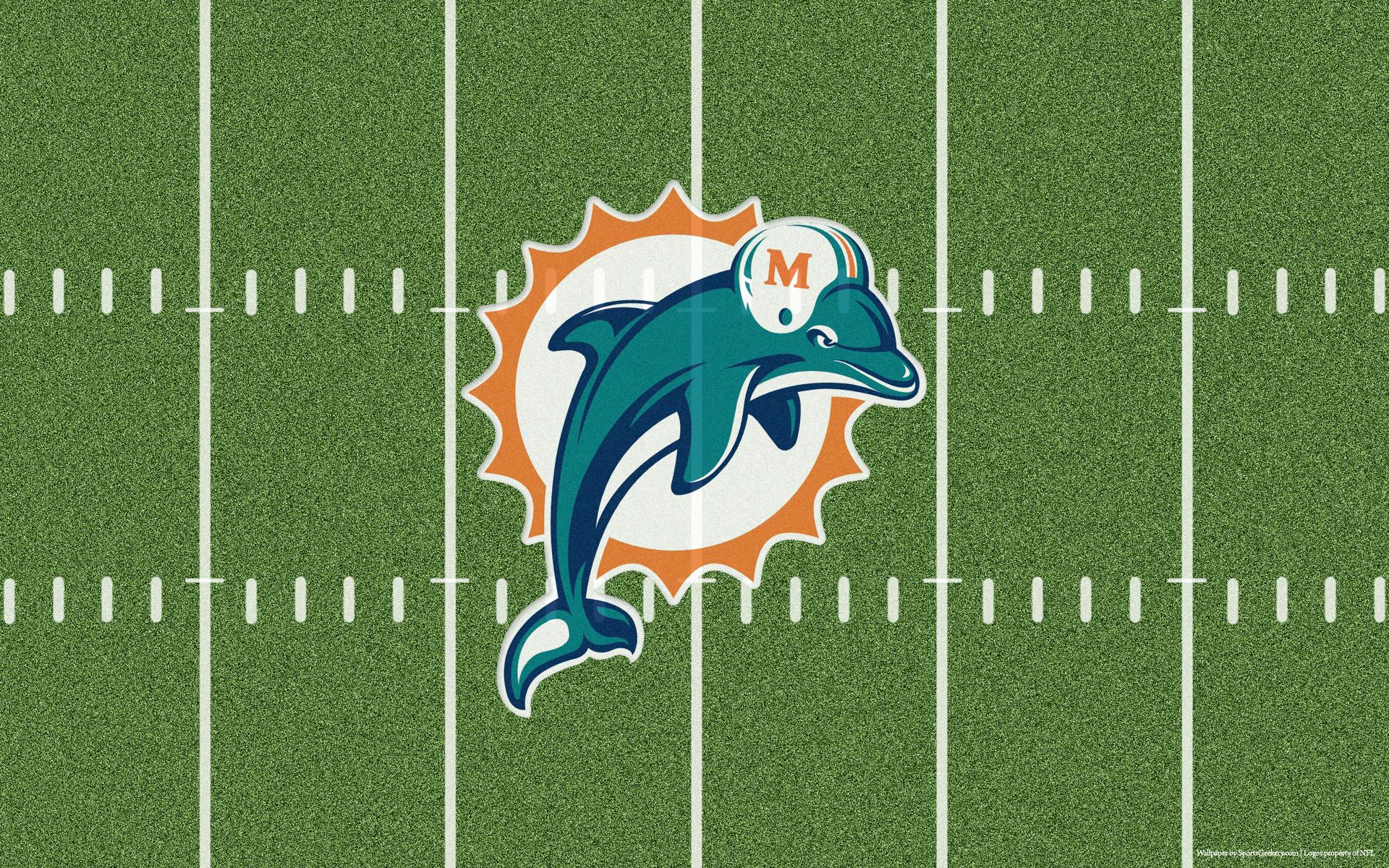 Miami Dolphins Football HD Wallpaper 1080p HD Desktop Wallpaper 1920x1200