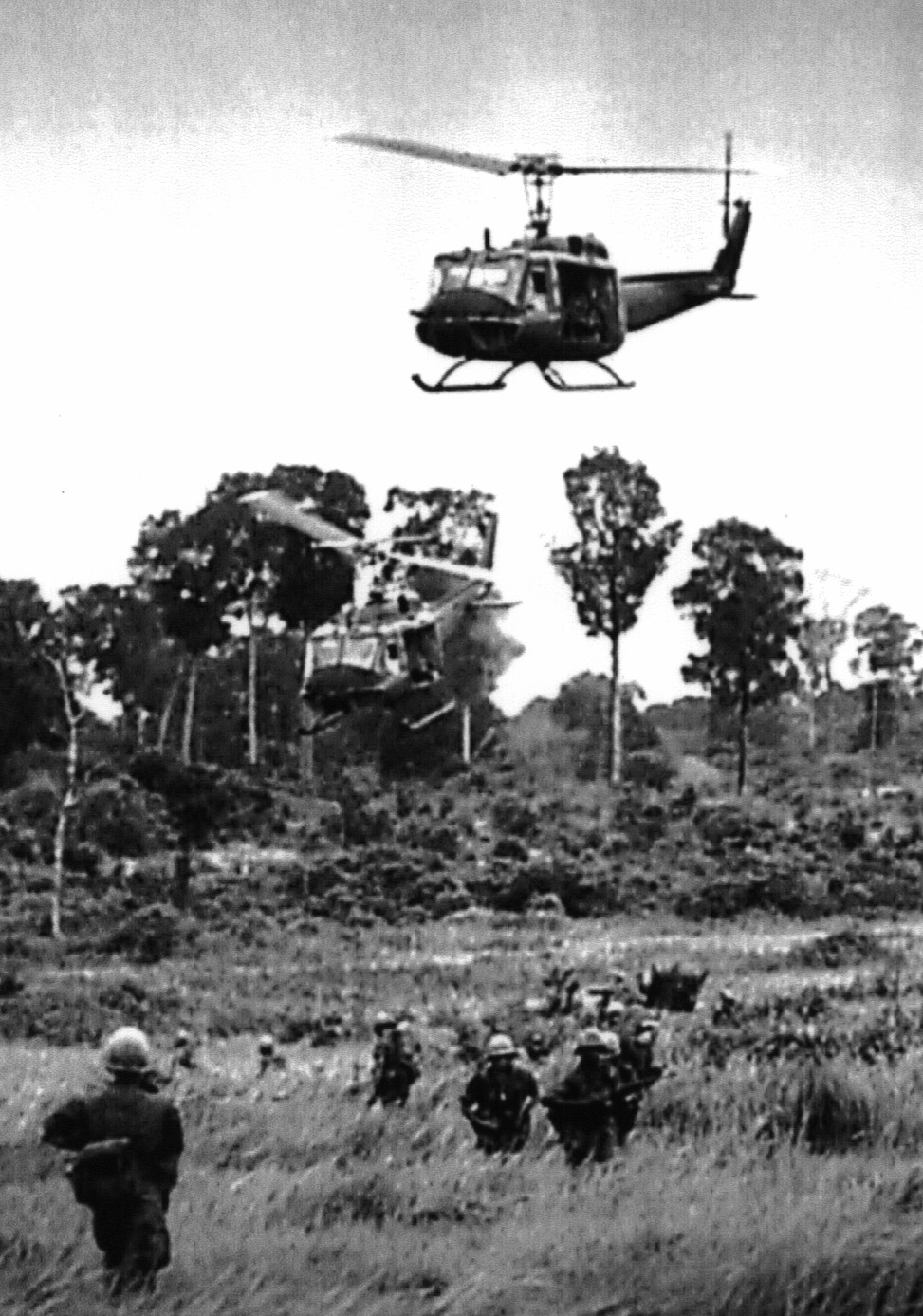 Vietnam War Links 973x1387