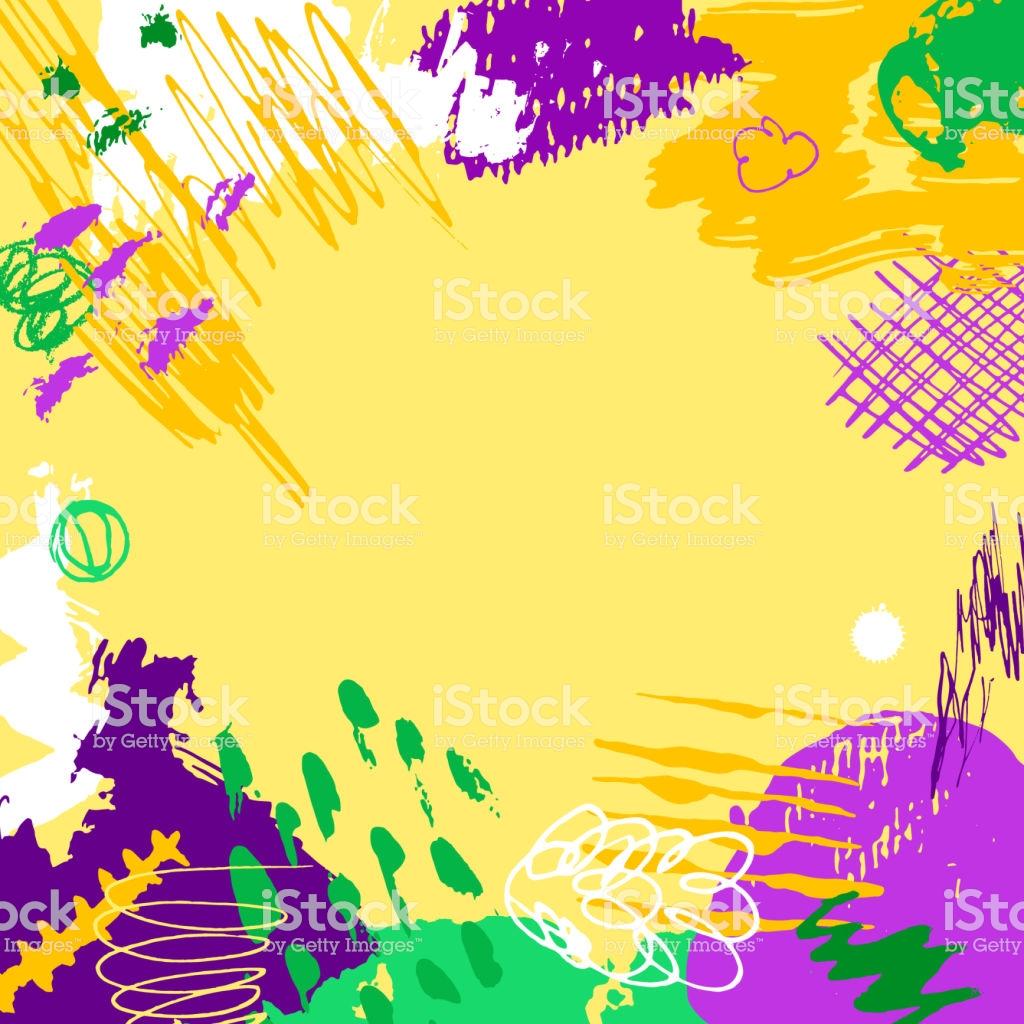 Mardi Gras Background Stock Illustration   Download Image Now   iStock 1024x1024