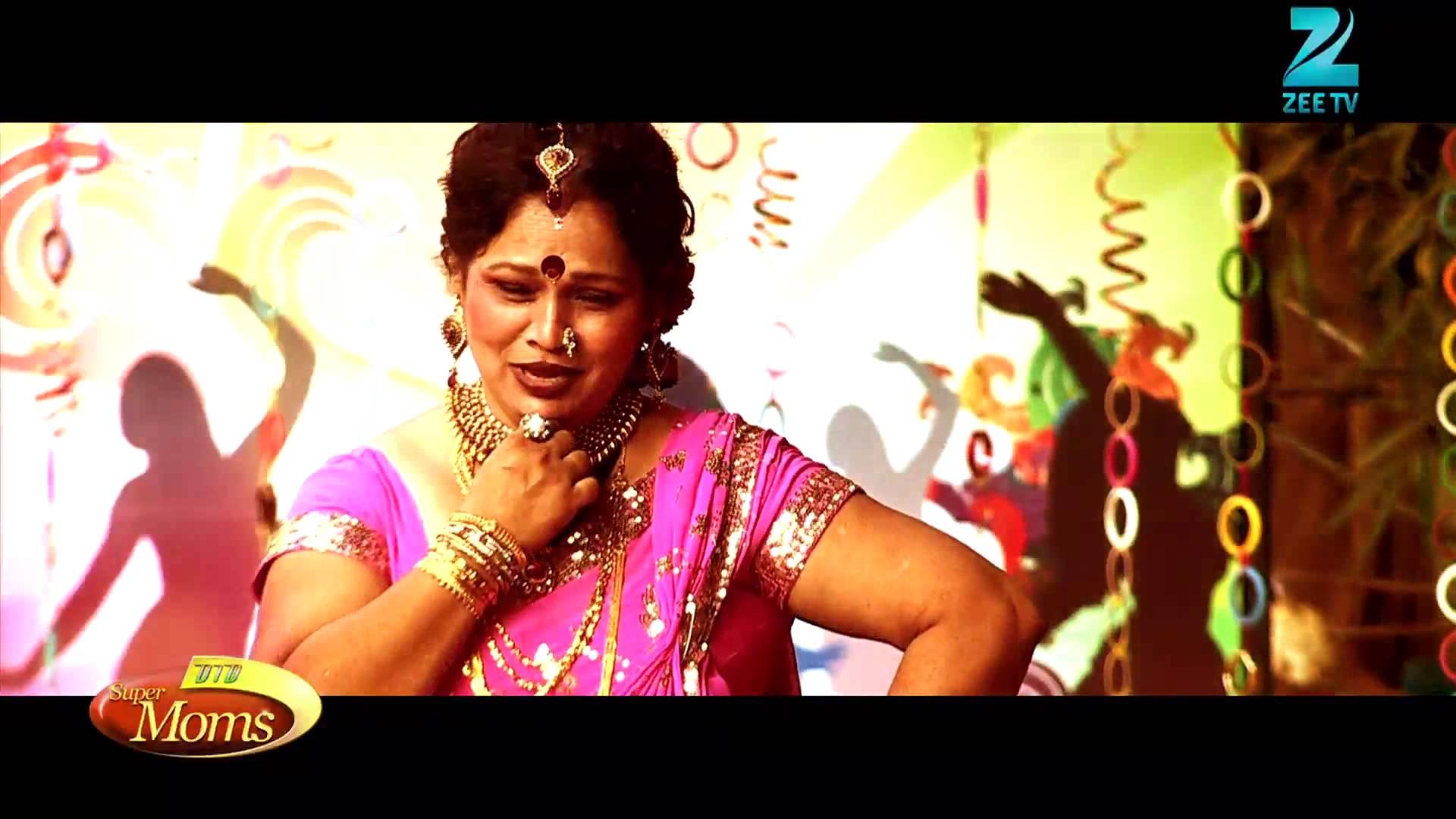 reality show Dance India Dance 1920x1080