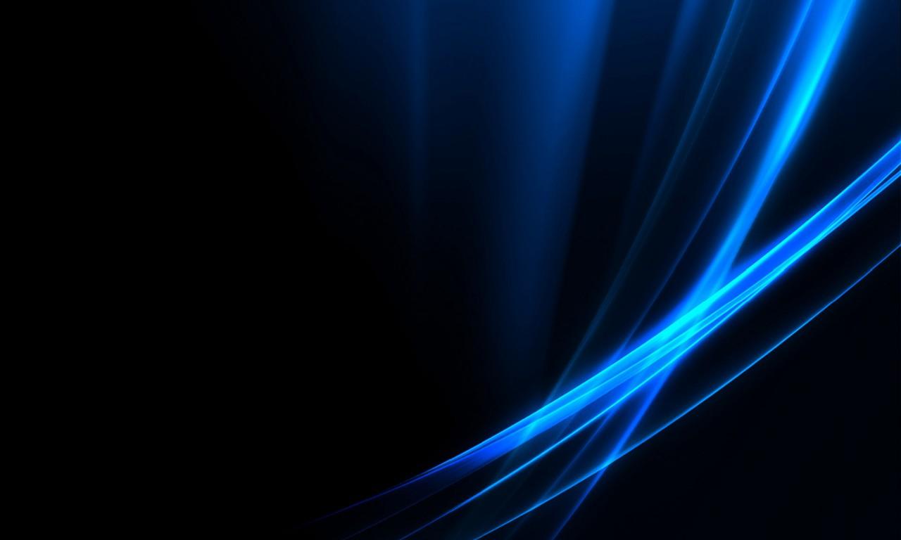 Black And Blue Backgrounds - WallpaperSafari