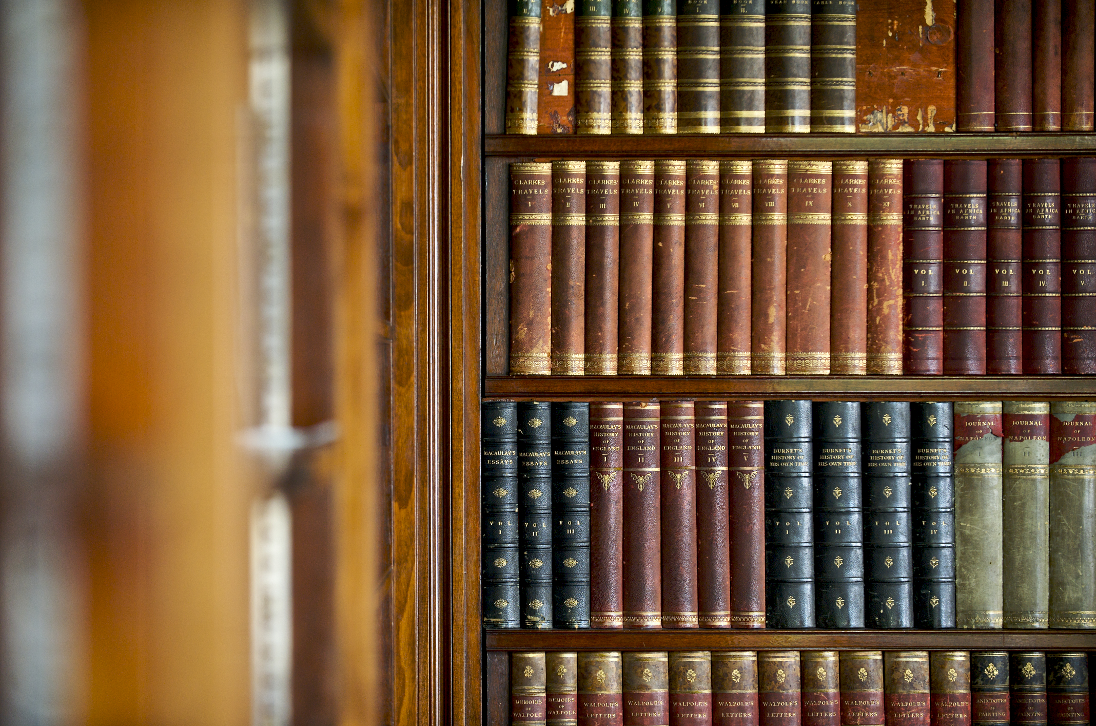 Library Background Image 2136x1414